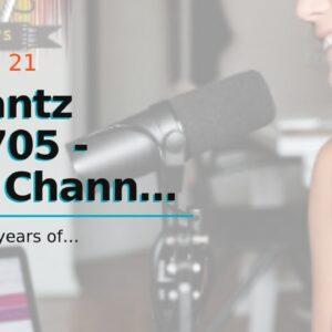 Marantz AV7705 - 11.2 Channel AV Audio Component Pre-Amplifier  IMAX Enhanced, Auro-3D & Dolby...