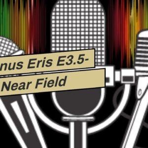"""Presonus Eris E3.5-3.5"""" Near Field Studio Monitor (Pair) (E3.5)"""