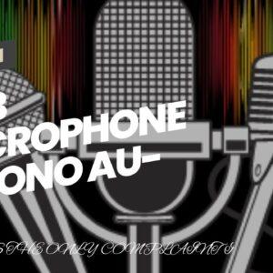 USB Microphone MAONO AU-A04 Plus Cardioid Condenser Podcast Mic 192kHz/24bit Plug and Play, Pro...