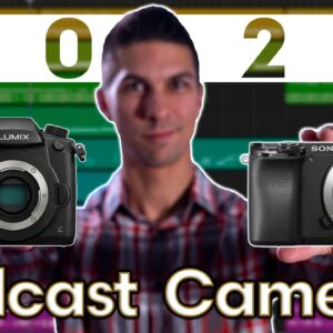 Best Cameras for Podcasting in 2021 – NO 30 Minute Video Recording Limit!!!