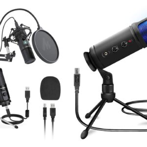 Best USB Microphone Podcast | Top 10 USB Microphone Podcast For 2021