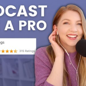 How to Start a Podcast 2021 - Equipment, Software & How to Book Guests