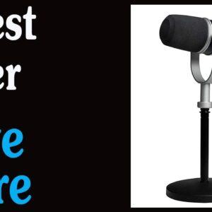 Shure USB Podcast Microphone#Shorts#MV7