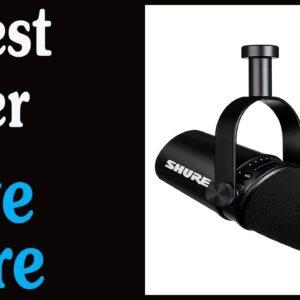 USB Podcast Microphone#Shorts#Shure MV7