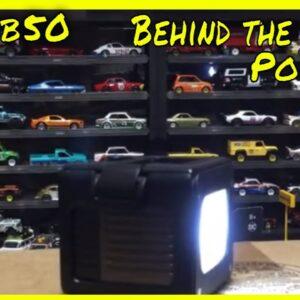 HDub50 Behind The Scenes Studio Setup and Equipment Podcast