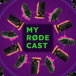 My RØDE Cast 2021 | Win Your Dream Podcasting Setup