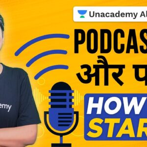 Podcasting & Education!🔥 | How to start a Podcast in 2021?