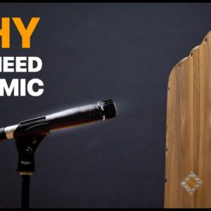 This is WHY You Need This Mic - SHURE SM57