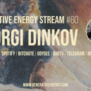 #60: Super Chat Q&A Podcast Equipment Fundraiser with Georgi Dinkov