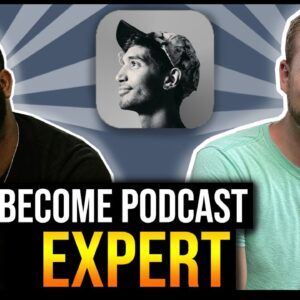 Celebrity Podcasting and the Rise of Clubhouse | Shawn Anthony