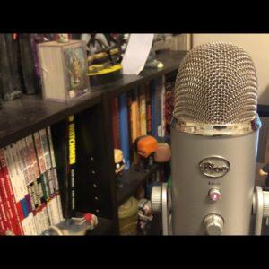 Podcast Equipment Reviews