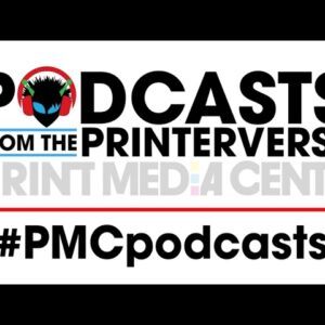 Ep 4. Elevate Print Podcast: Equality and Equipment Sales with James Wheeler