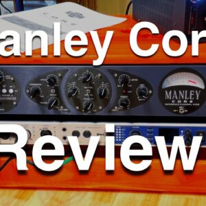 Why I'm Returning the Manley Core Channel Strip - Podcast Recording Equipment