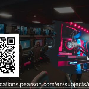 Pearson Esports Podcast: Episode 1 - Grants and Funding for Esports Equipment
