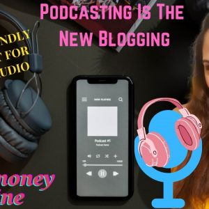 Podcast Equipment 2021  Budget Friendly Beginners India  Make Money Online   Video Podcasting  Audio