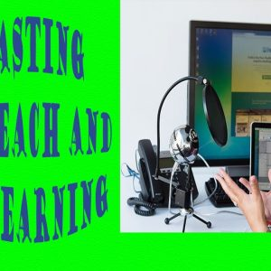What is Podcasting ! How Learn Podcasting ! Learn and Earn